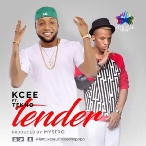 "Kcee - ""Tender"" ft. Tekno (Prod by Mystro)"
